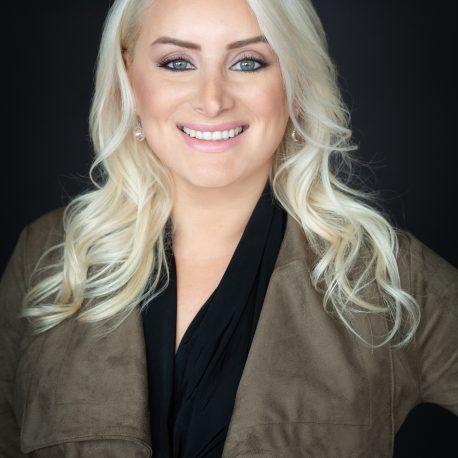 Caroline Arnouk