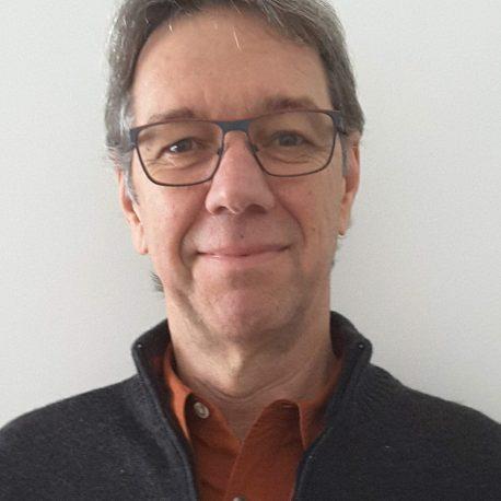 Serge Toutant