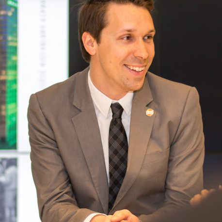 Pierre-Olivier Maheux