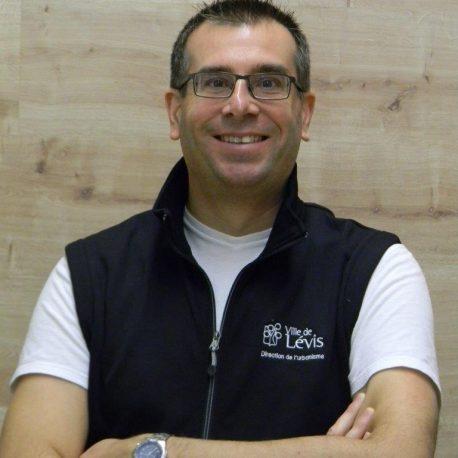 David Gagné