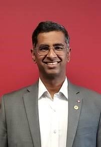 Ravi P. Sundararaj