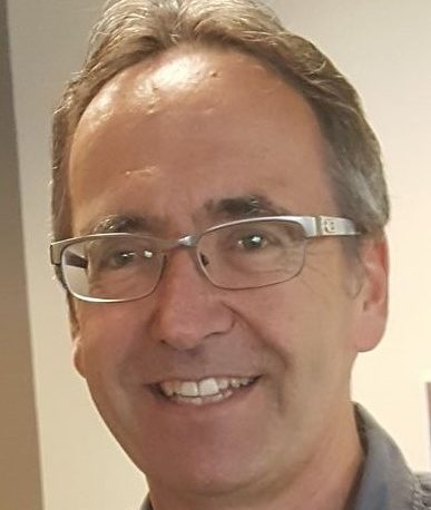 Claude Blouin