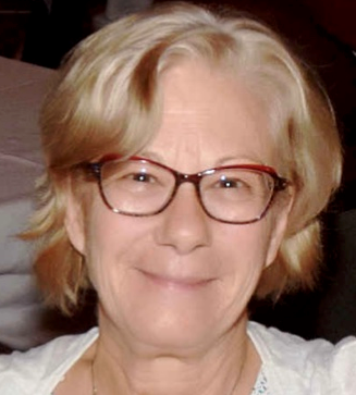 Sylvie Blais